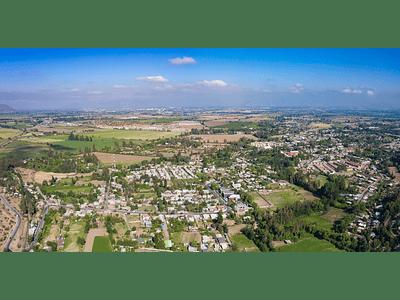 Panoramic Machalí photo 0111