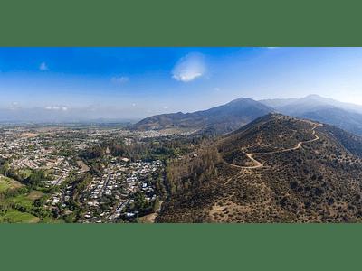 Panoramic Machalí photo 0333