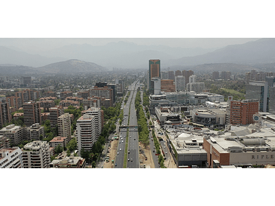 Video Las Condes - kennedy 4