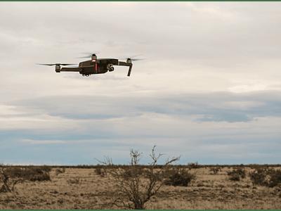 foto drone mavic v01