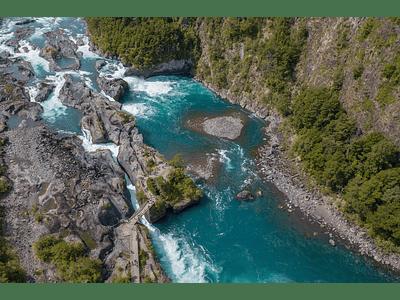 Foto Saltos de Petrohué #01