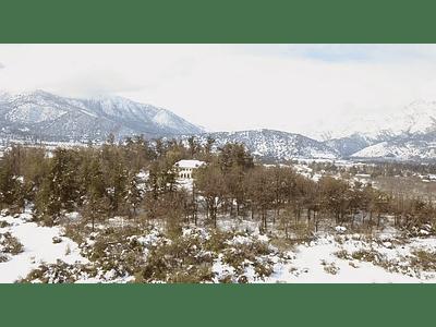 video Santiago nevado 00012