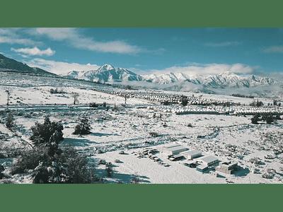 video Santiago nevado 00013