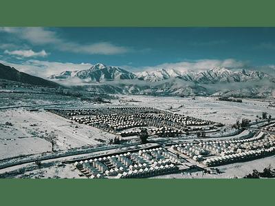 video Santiago nevado 00014
