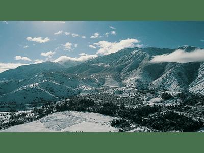 video Santiago nevado 00015