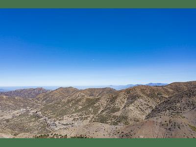 Foto Montañas region ohiggins 0191
