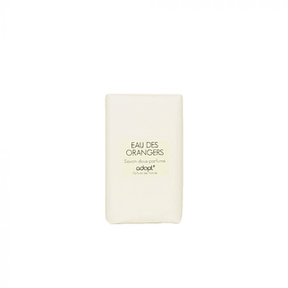 Eau des Orangers (914) - jabón perfumado dulce 100g