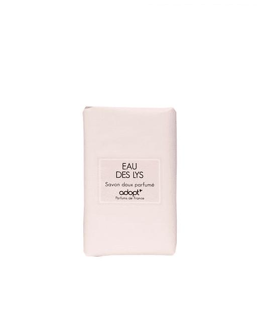 Eau des lys (912) - jabón dulce perfumado 100g
