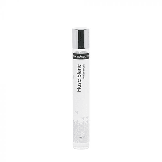 Musc blanc (500) - eau de parfum roll-on 10ml