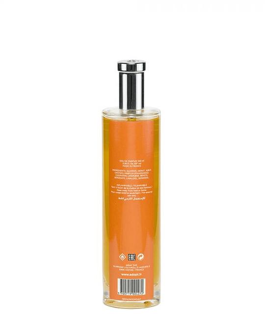 Patchouly (162) - eau de parfum 100ml