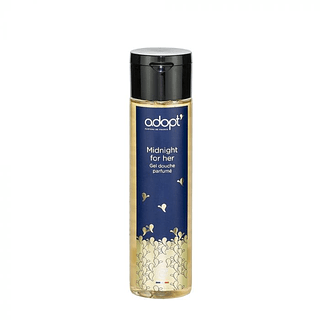 Midnight for her (114) - gel de ducha 250ml