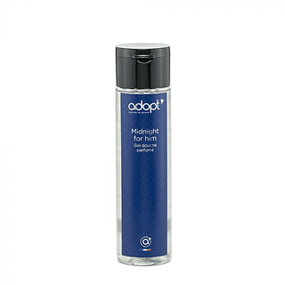 Midnight for him (30) - gel de ducha 250ml