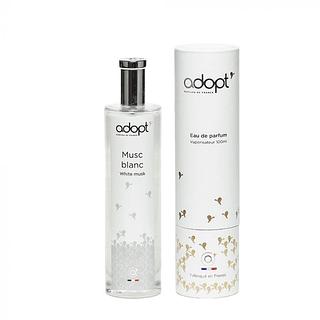 Musc Blanc (500) - eau de parfum 100ml