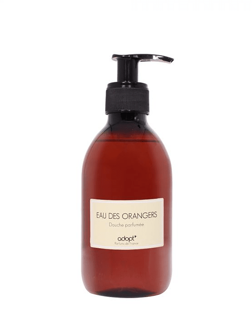 Eau des orangers (914) - ducha perfumada 290ml