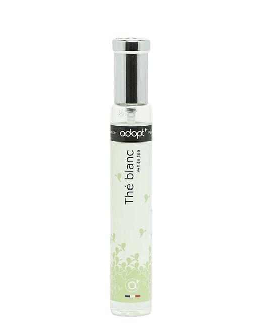 Thé Blanc (800) - eau de parfum 30ml