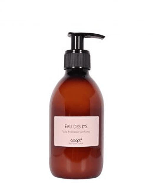 Eau des lys (912)  - ducha perfumada 290ml