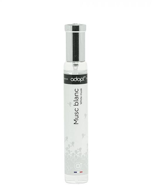 Musc blanc (500) - eau de parfum 30ml