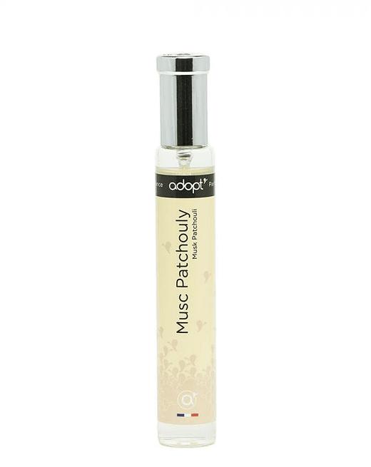 Musc Patchouly (163) - eau de Parfum 30ml