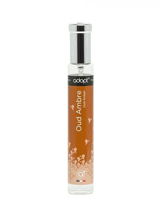 Oud Ambre (608) - eau de parfum 30ml