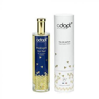 Midnight for her (114) - eau de parfum 100ml
