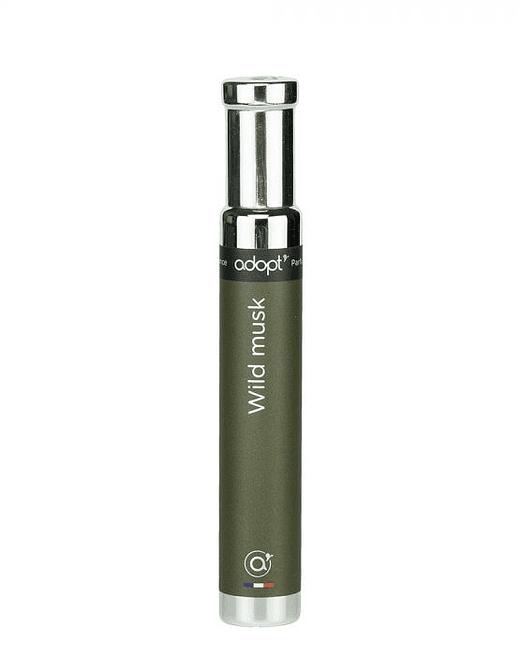 Wild musk (907) - eau de parfum 30ml
