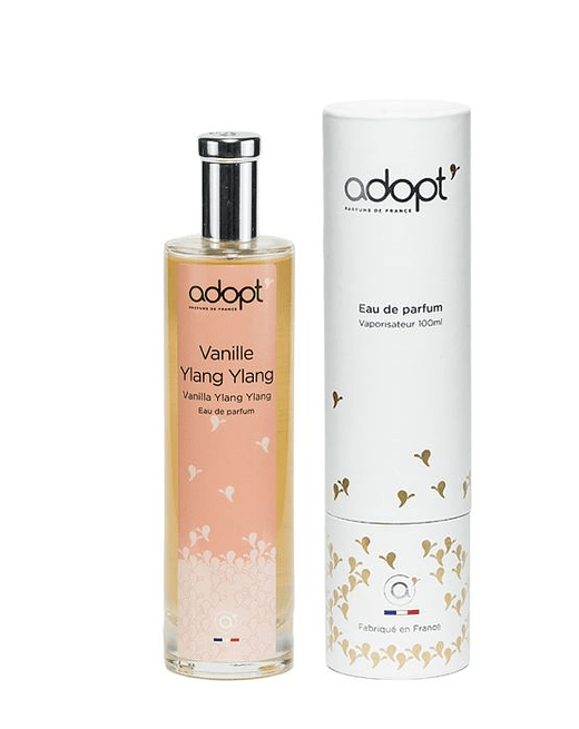 Vanille Ylang-ylang (78)  - eau de parfum 100ml
