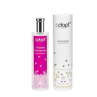 Violette Framboise (295) - eau de parfum 100ml