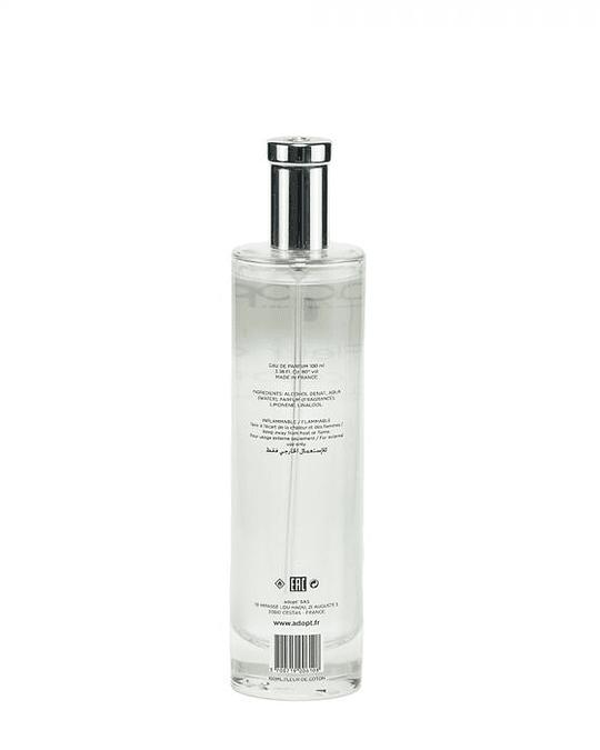 Fleur de coton (11)  - eau de parfum 100ml