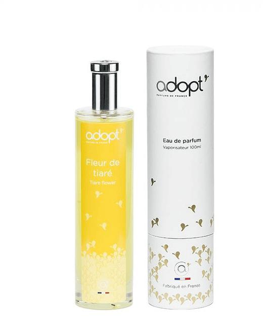 Fleur de tiaré (115) - eau de Parfum 100ml