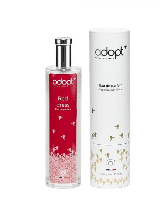 Red dress (118) - eau de parfum 100ml