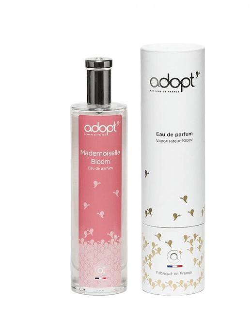 Mademoiselle bloom (203) - eau de parfum 100ml