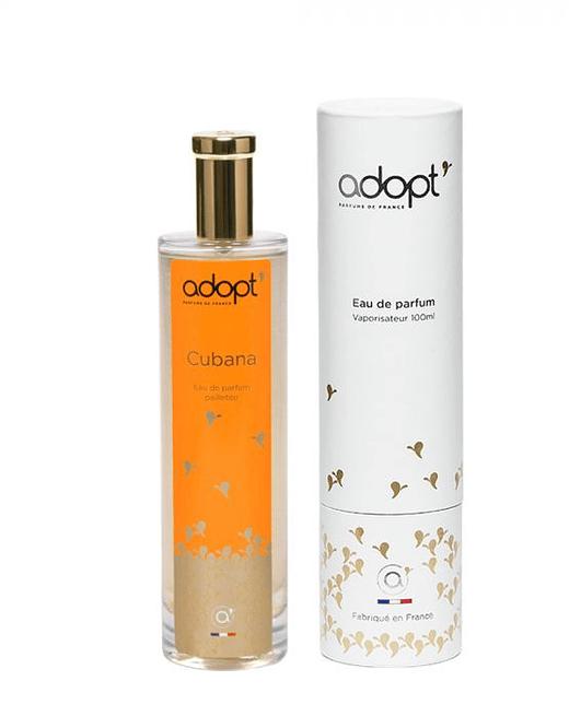Cubana (258)  - eau de parfum 100ml