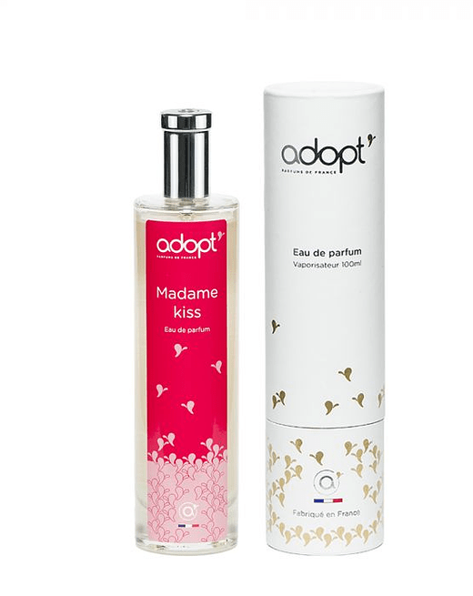 Madame kiss (92) - eau de parfum 100ml