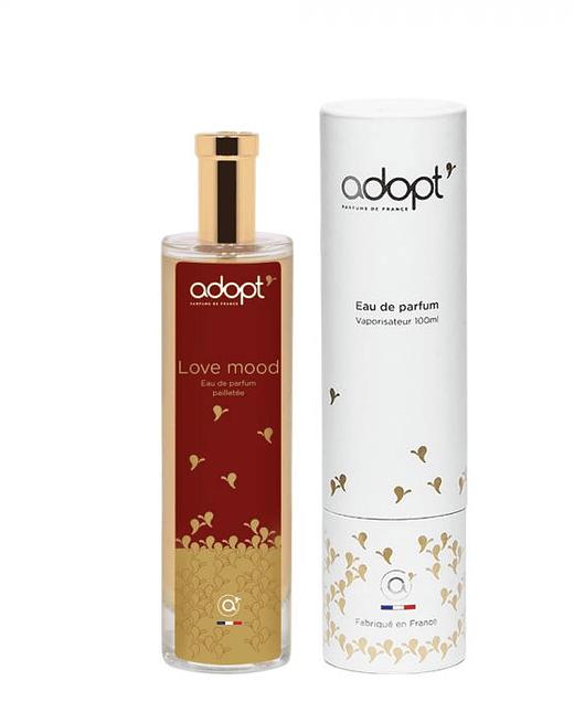 Love mood (108) - eau de parfum 100ml
