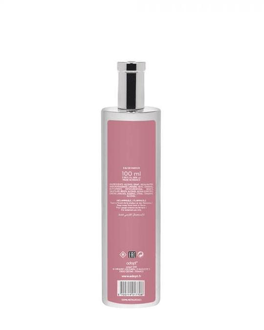 Metal roses (25) - eau de parfum 100ml