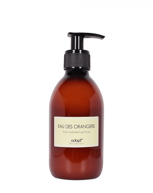 Eau des orangers (914) - velo hidratante perfumado 290ml