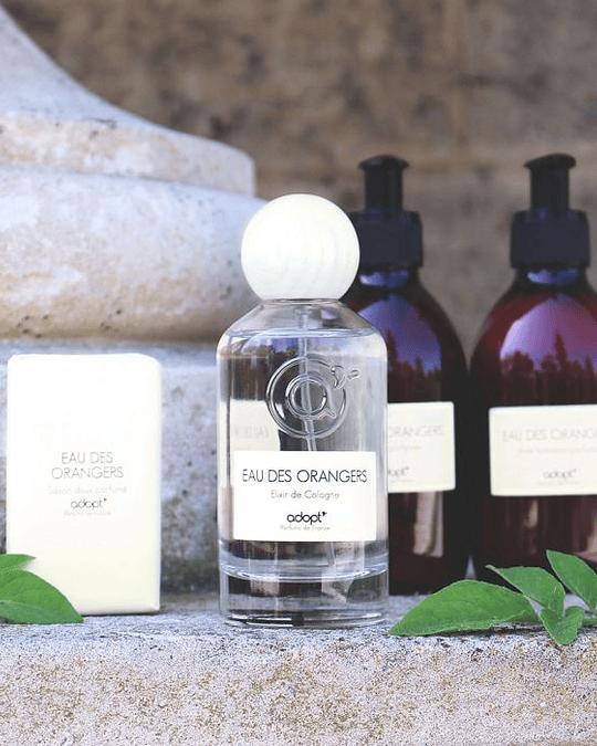 Eau des orangers (914) - elixir de colonia 125 ml