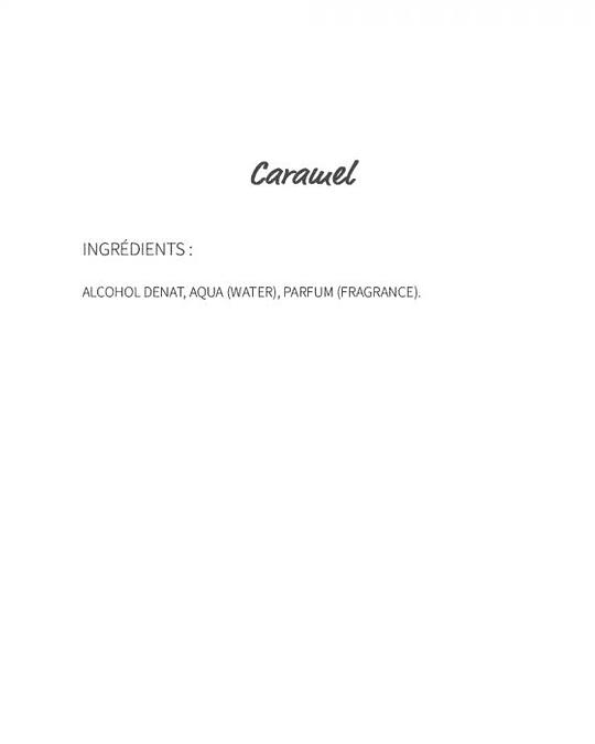 Caramel (104) - eau de parfum 30ml