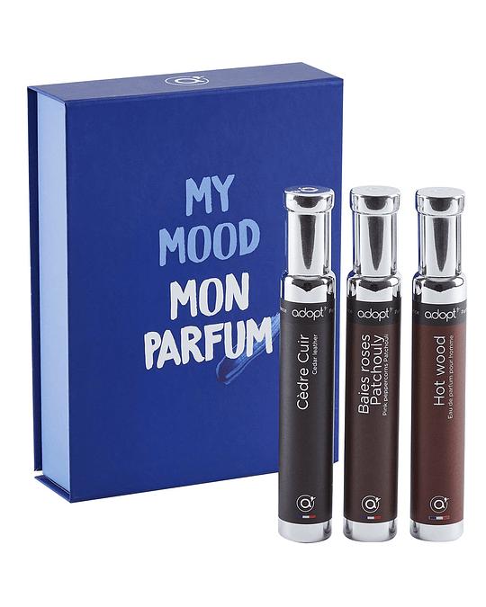 Caja eau de parfum 30ml
