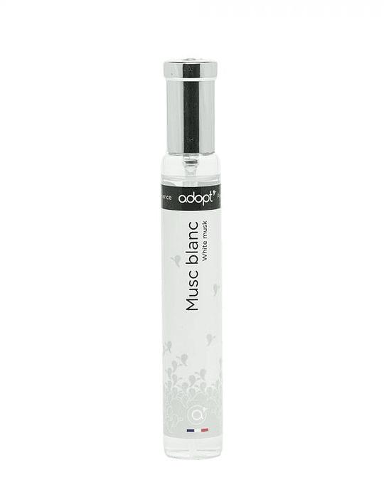 Musc Blanc Pailleté (501) - eau de parfum 30ml