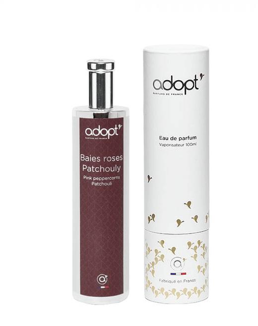Baies Roses Patchouly (62) - eau de parfum 100ml