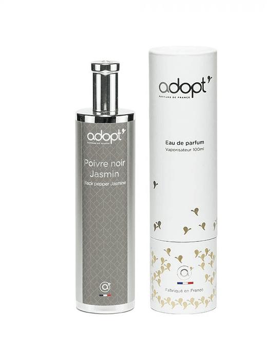 Poivre noir jasmin (255) - eau de parfum 100ml