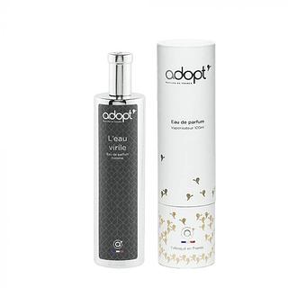 L'eau virile (509) - eau de parfum 100ml