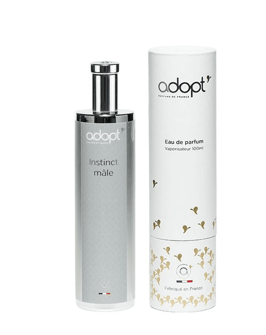 Instinct mâle (708) - eau de Parfum 100ml