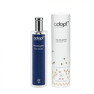 Midnight for him (30) - eau de parfum 100ml