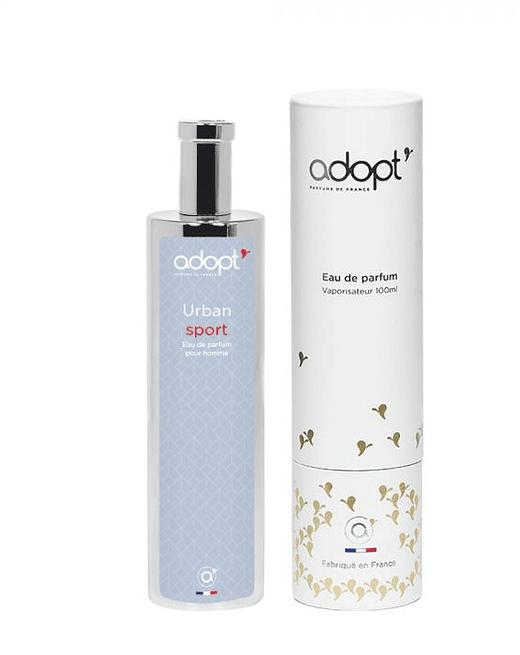 Urban Sport (26) - eau de parfum 100ml