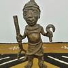 Guerreiro Ife de Bronze