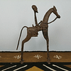 Iron Dogon Knight