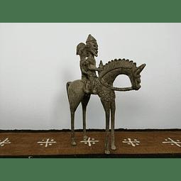 Bronze Dogon Knight