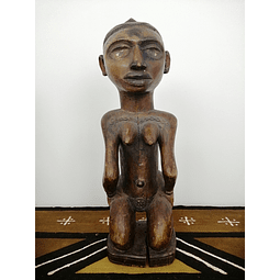 Estátua de Anjenu Idoma